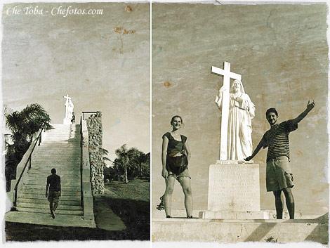 Fotos de Villa María con estilo retro