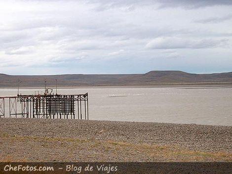 Ría de Gallegos, una salida al mar