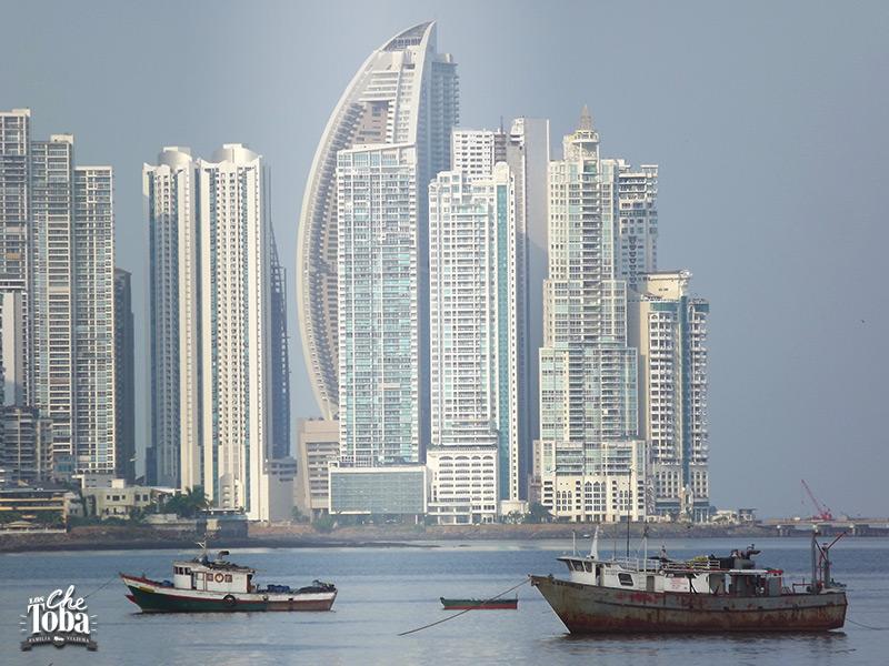 Imágenes de Panamá modernas