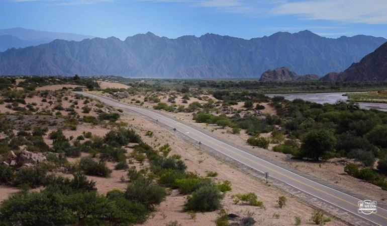 Ruta 60 Norte Argentino