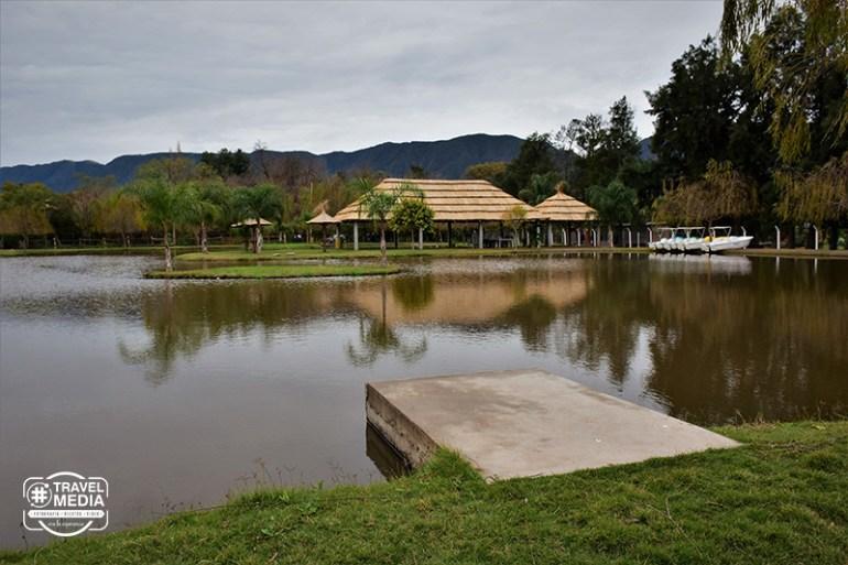 Laguna de Callagasta
