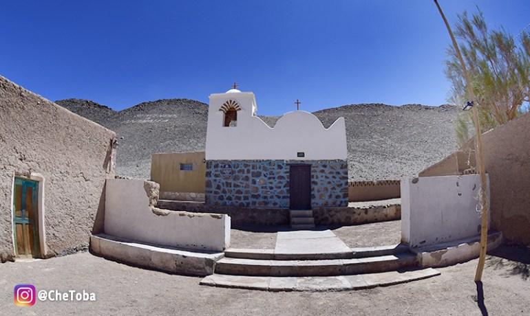 Visitar la comunidad Kolla Atacameña en Antofalla, Catamarca