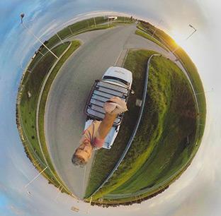 Fotografía 360 Che Toba