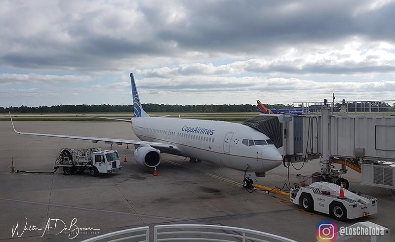 Cómo retirar un auto alquilado en el Aeropuerto de Orlando