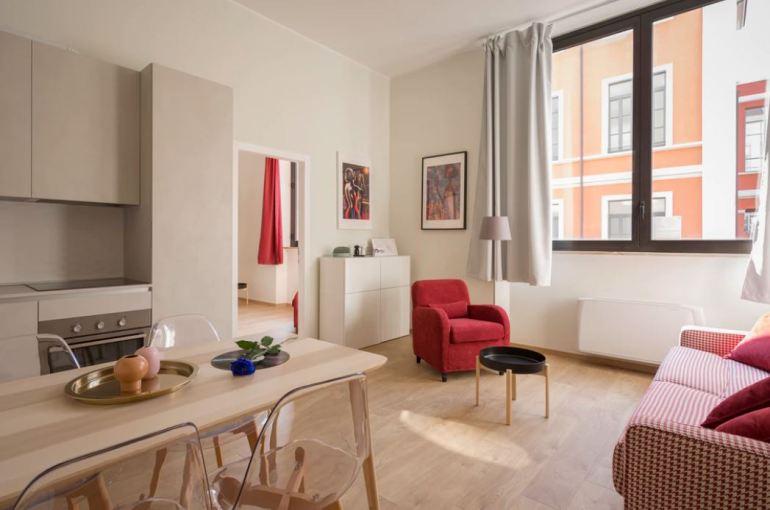 Airbnb alojamiento en el mundo