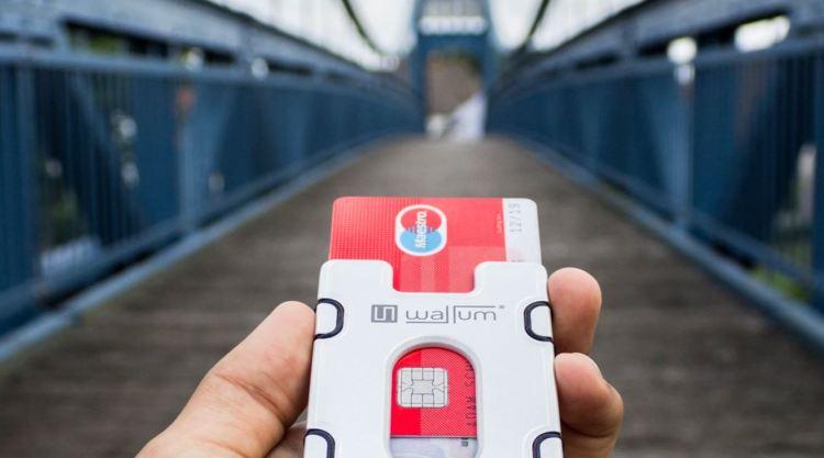 Sirven las tarjetas prepagas en el exterior para evitar el 30%?