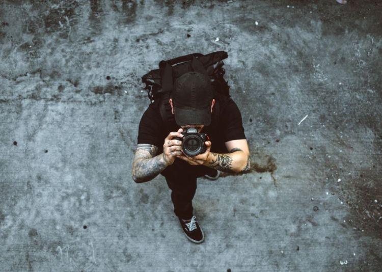 Se puede financiar un viaje con la fotografía?