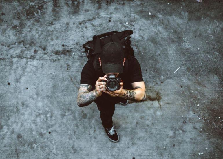 consejos para fotógrafos aficionados