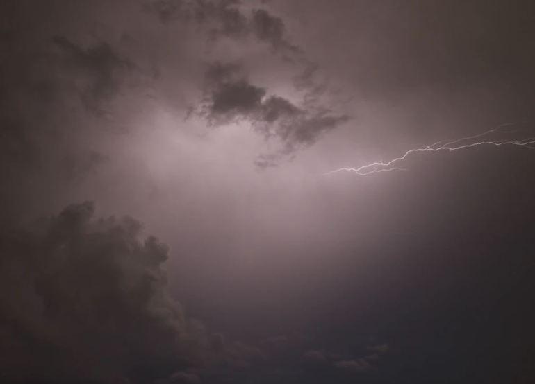 alertas meteorológicas SMN