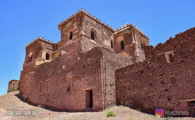 Telouat Marruecos
