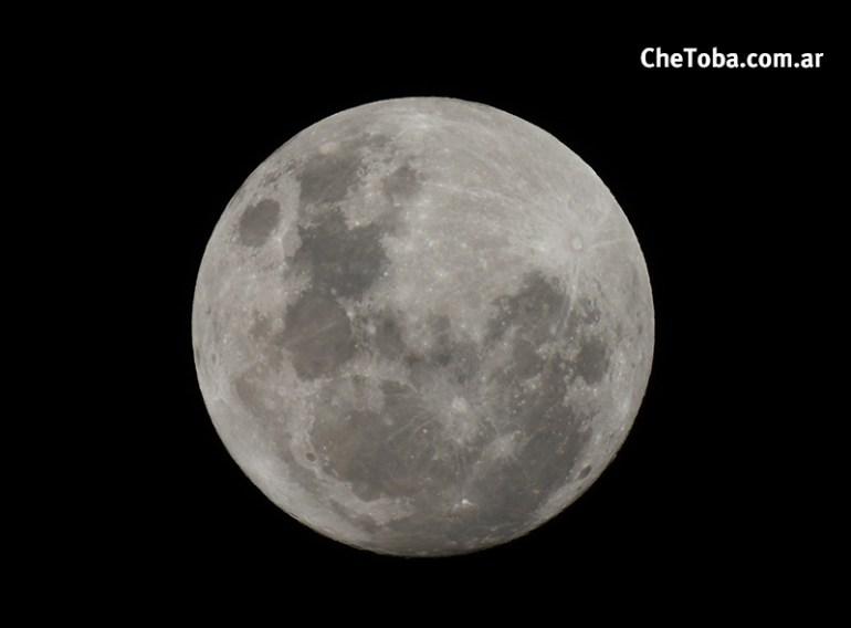 Foto Modo Luna Nikon P950