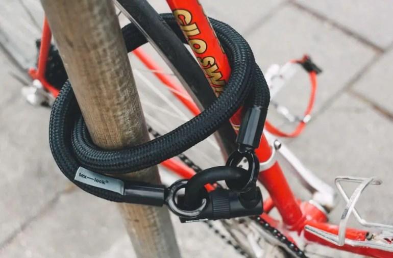 Seguros para biciletas