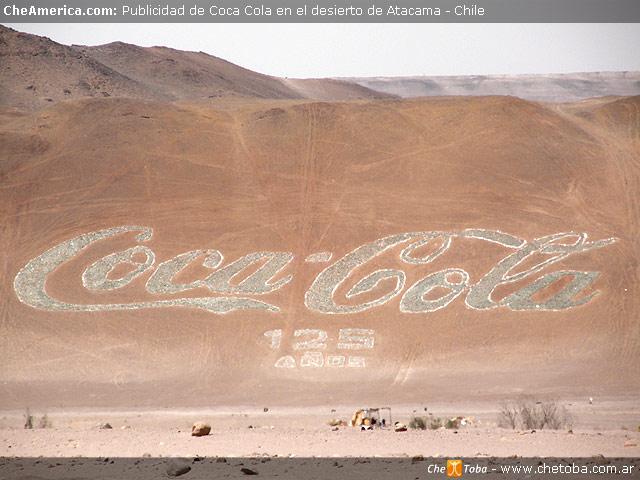 Ruta de Iquique a Tacna - Pasando por Arica
