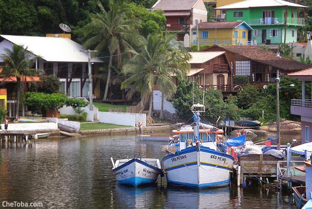 Mejor ruta a Florianópolis, Bombinhas, Camboriú 2020