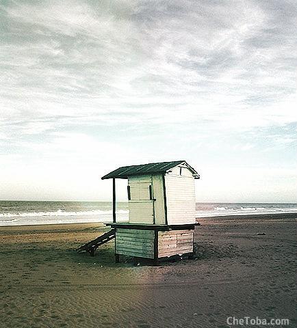 Casita de Playa