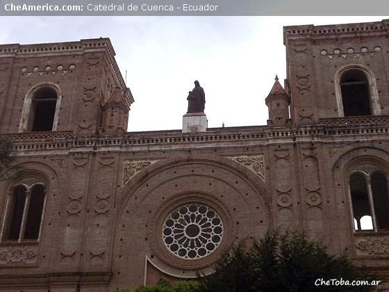 Actual Catedral de Cuenca