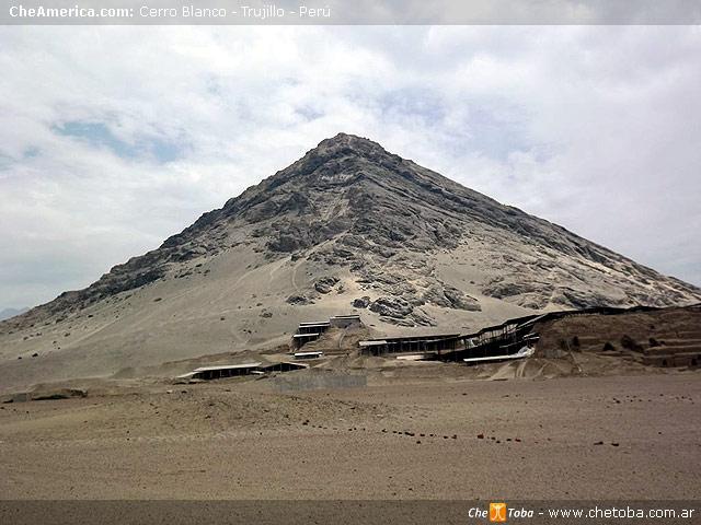 Parque Arqueológico Huacas del Sol y de la Luna