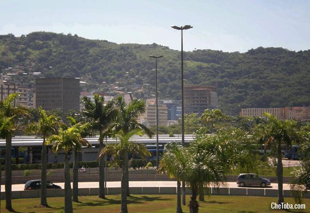 Ciudad de Florianopolis