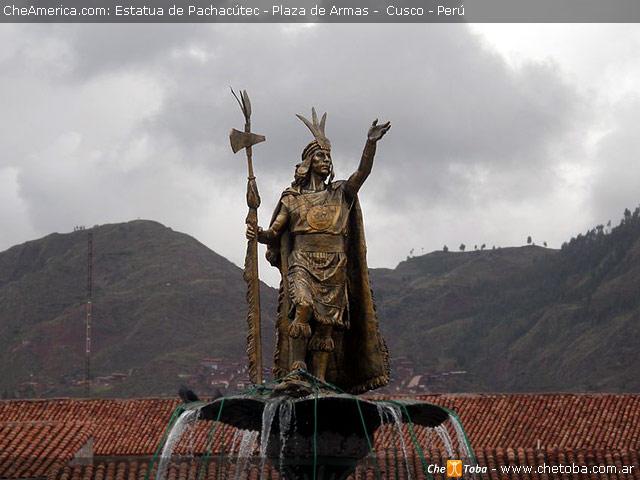 Lugares para pasear en Cusco y alrededores