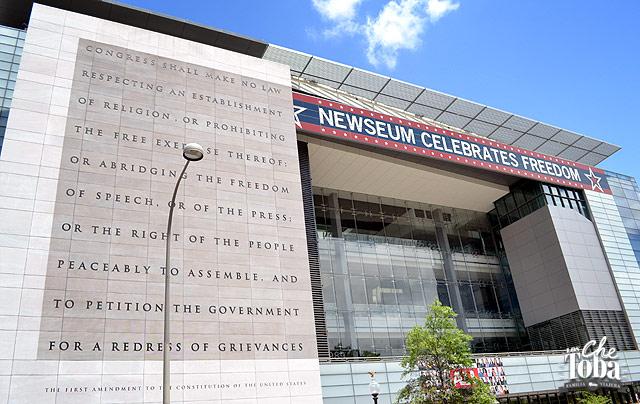 Museo de las Noticias en los EEUU
