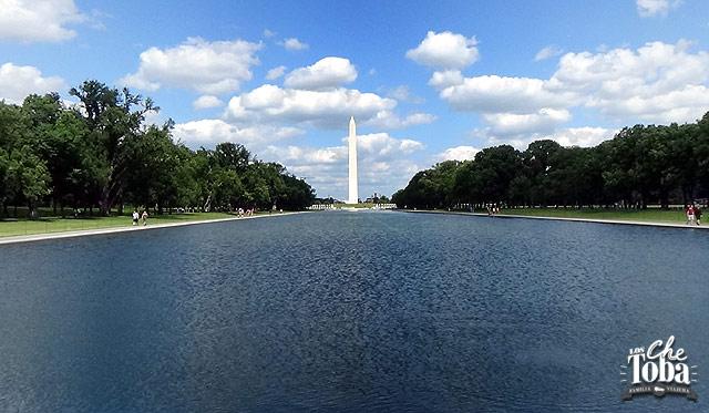 Obelisco Washington