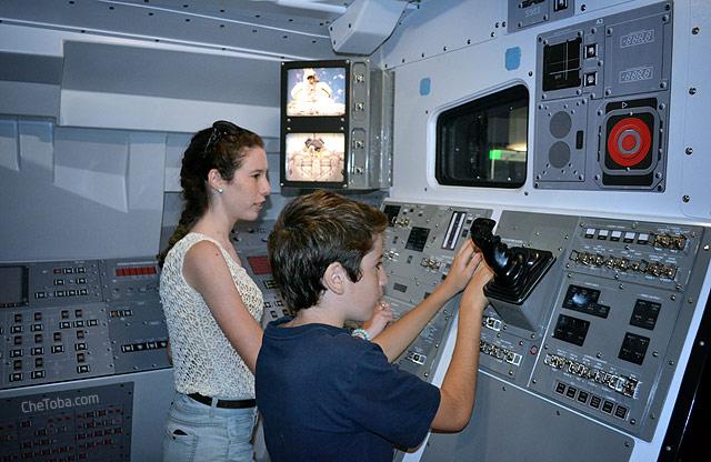 rocket-nasa-simulator
