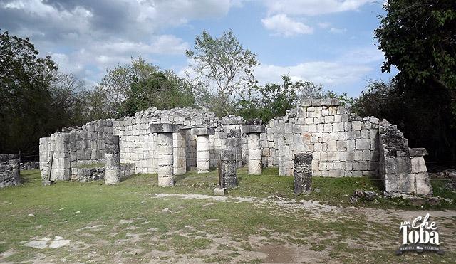 ruinas-mayas-chichen-itza
