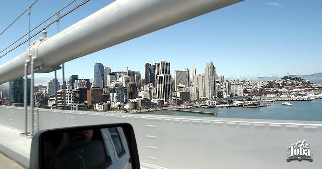 Un día en San Francisco