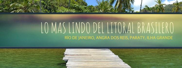 Lo mejor de Brasil: Río, Angra dos Reis, Paraty e Ilha Grande