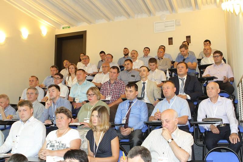 Состоялась рабочая встреча АО «ЧЕТРА-ПМ» с дилерской сетью
