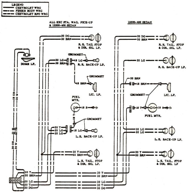 1970 chevelle wiring schematic wiring diagram 1970 chevelle tail light wiring diagram image about