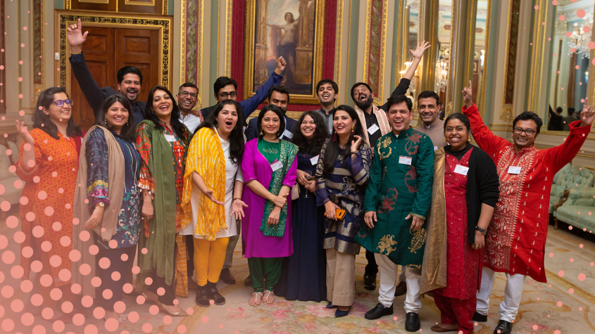 South Asia Journalism Fellowship (SAJP)