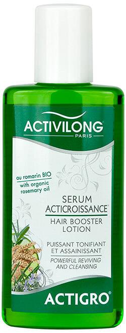 comment-faire-pousser-ses-cheveux-crepus Acticroissance Actigro d'Activilong sérum