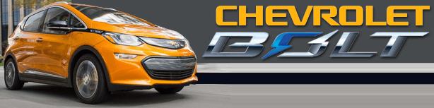 Chevy Bolt Forum