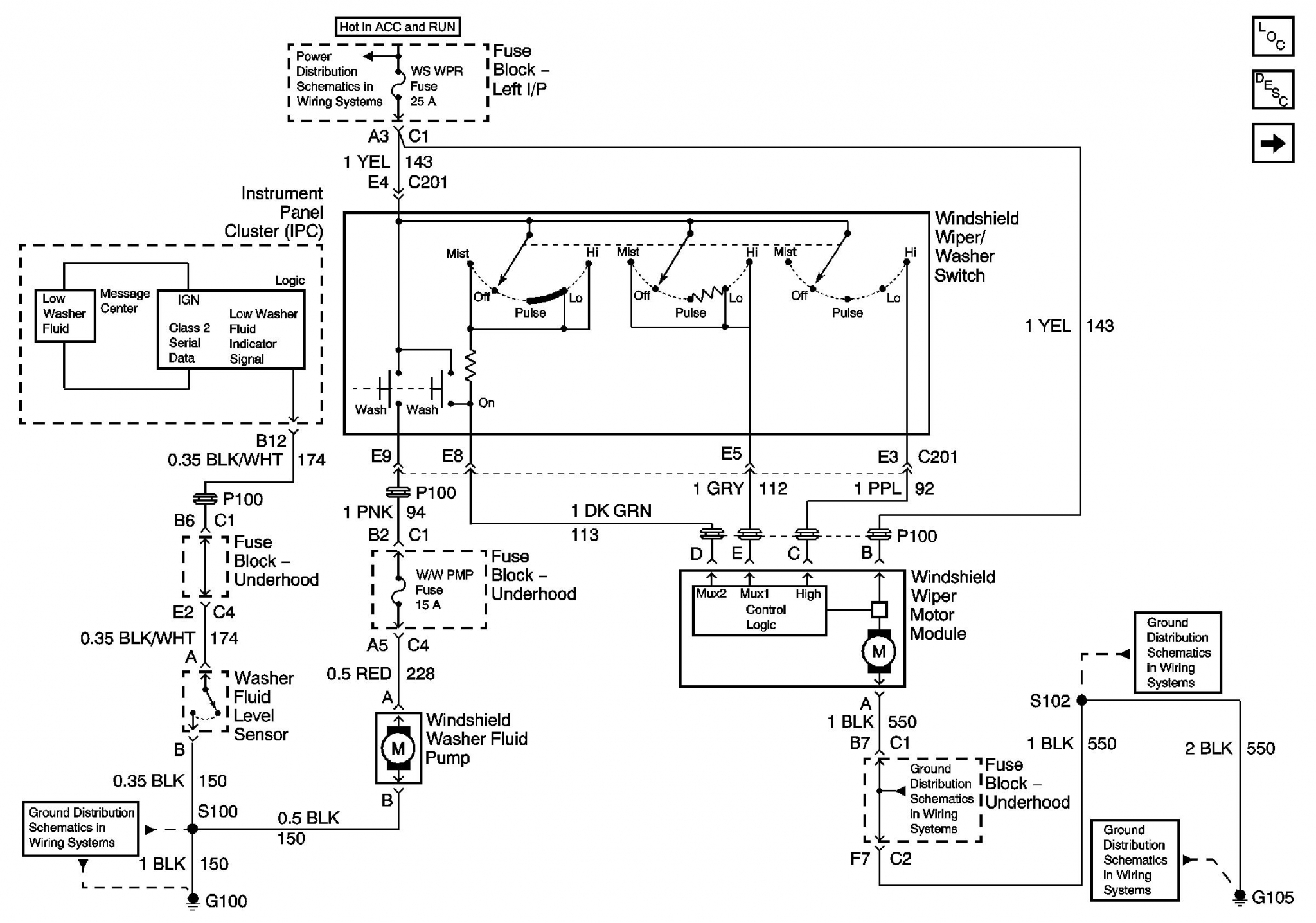 Belt Diagram 2005 Chevy Silverado V8 Motor