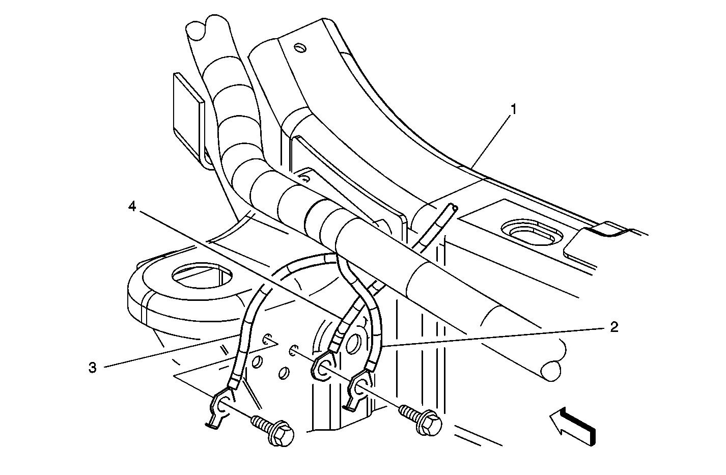Chevrolet Silverado Hd Power Steering Diagram