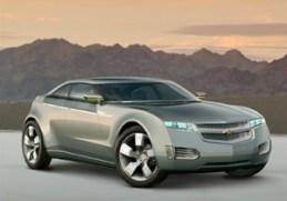 2010 Chevy Volt