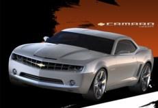 The new Camaro