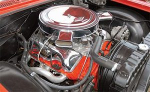 Ultimate Cooling System Guide for Chevy 348409 Engines