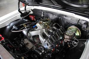 Tech: Carbureted LS Engines  Ignition and Induction