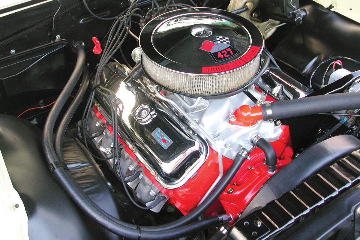 07 Duramax Turbo System Diagram