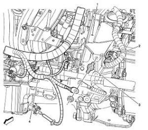Engine missthen surge  Chevy HHR Network