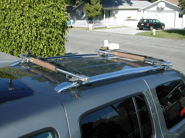 aftermarket roof rack chevy hhr network
