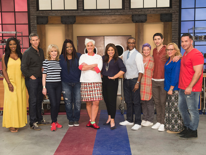 Worst Cooks In America Celebrity Edition Returns To Food