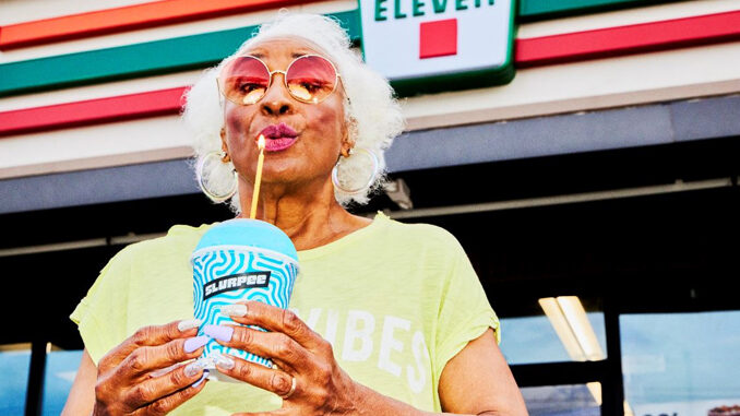 7-Eleven Celebrates 94th Birthday With Free Slurpees,  Roller Grill Items And More From July 1 Through July 31, 2021