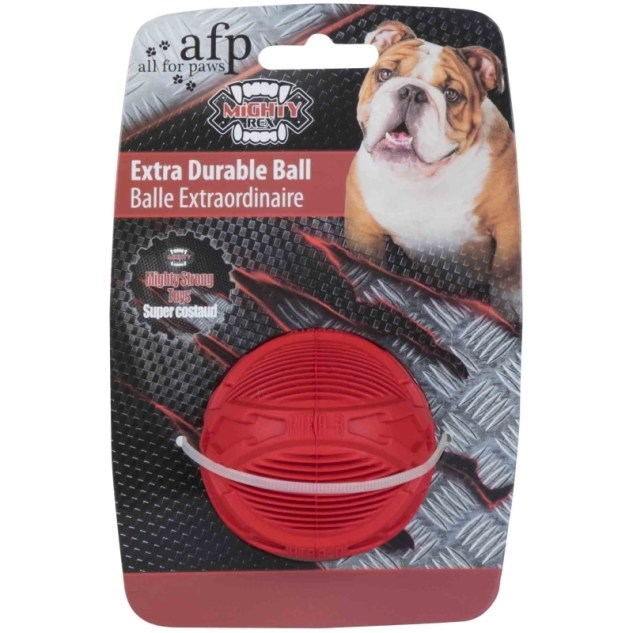 Extra durable ball for Dogs