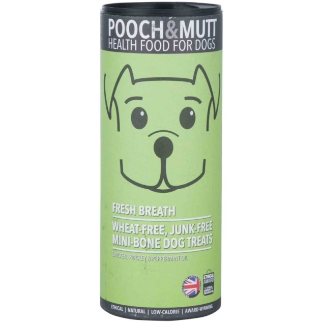 Pooch&Mutt Mini Bone Dog Treat