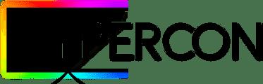 HyperCon Logo