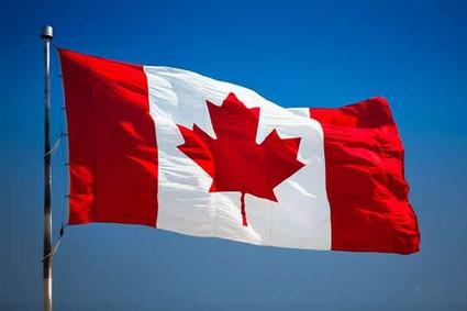Canada Day Caesar