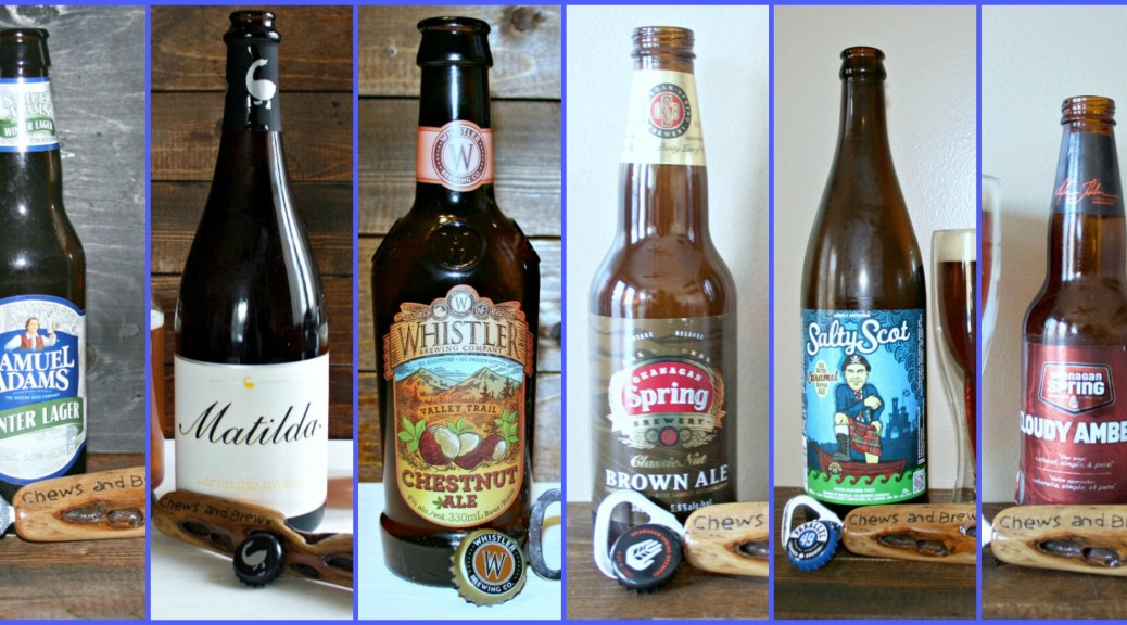 April Craft Beer